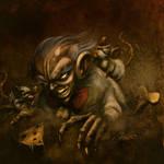 Rat Boy by gregbo