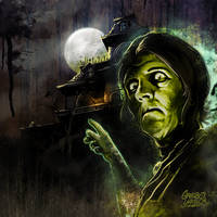 Halloween Night by gregbo