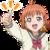 Chika Takami Thumbs Up