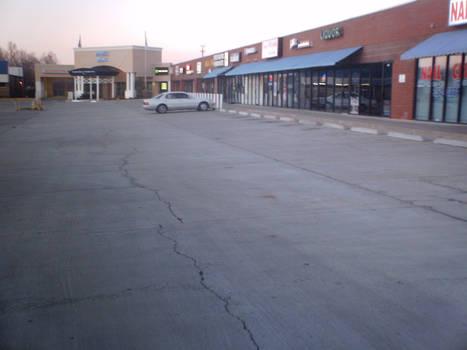 Arvest Plaza Shops 2