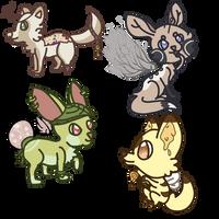 Random Adopts! (3/4)
