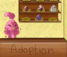 Egg Adoption Center!