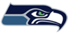 Seahawks Stamp by snazzie-designz