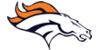Denver Broncos Stamp by snazzie-designz