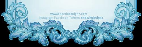 Snazzie Teal Btm by snazzie-designz