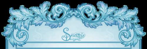 Snazzie Teal Top by snazzie-designz