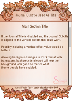 Proposed Custom Journal Box  For Eclipse Applied 2