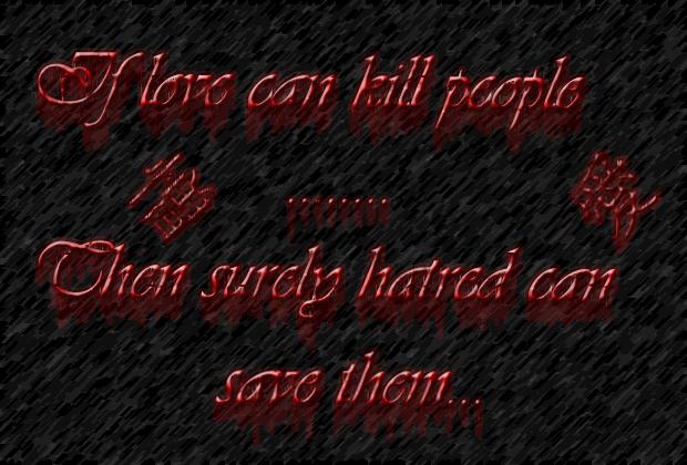 Itachi Love Quotes            147