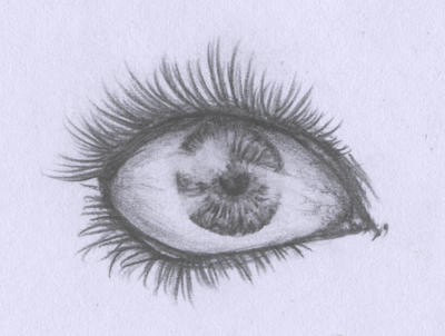 Eye by Nasnat