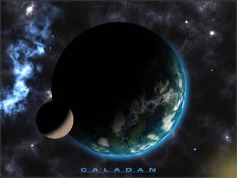 Caladan by KingMango
