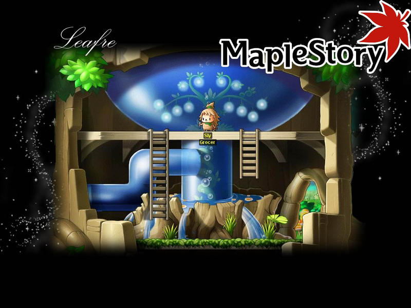 how to meet mu gong maplestory link