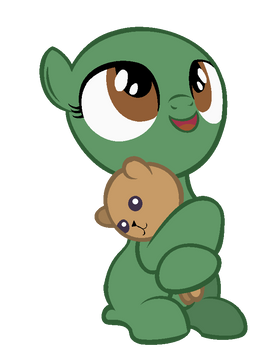 .:BASE:. This is my Teddy