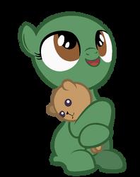 .:BASE:. This is my Teddy by SakuraBasesnAdopts