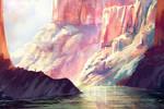Canyon Bend + Video