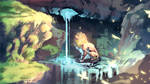Impressive World: Spawning Point by Varrulin