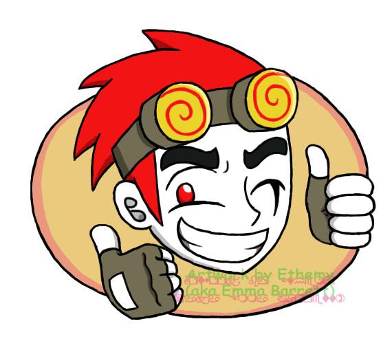 Jack's Logo by Ethemy