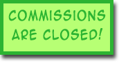 Commissions Closed Button by Ethemy