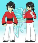 Tai Ling Dragon of Shadows
