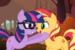 Happy Sunset Shimmer Day!!!