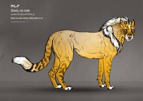 Alf 2 by Templado