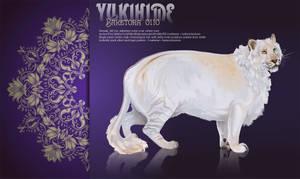 Yukihime Baketora 0110 by Templado