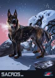 SACROS dog