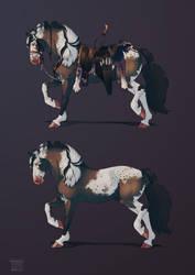Heavy Pony
