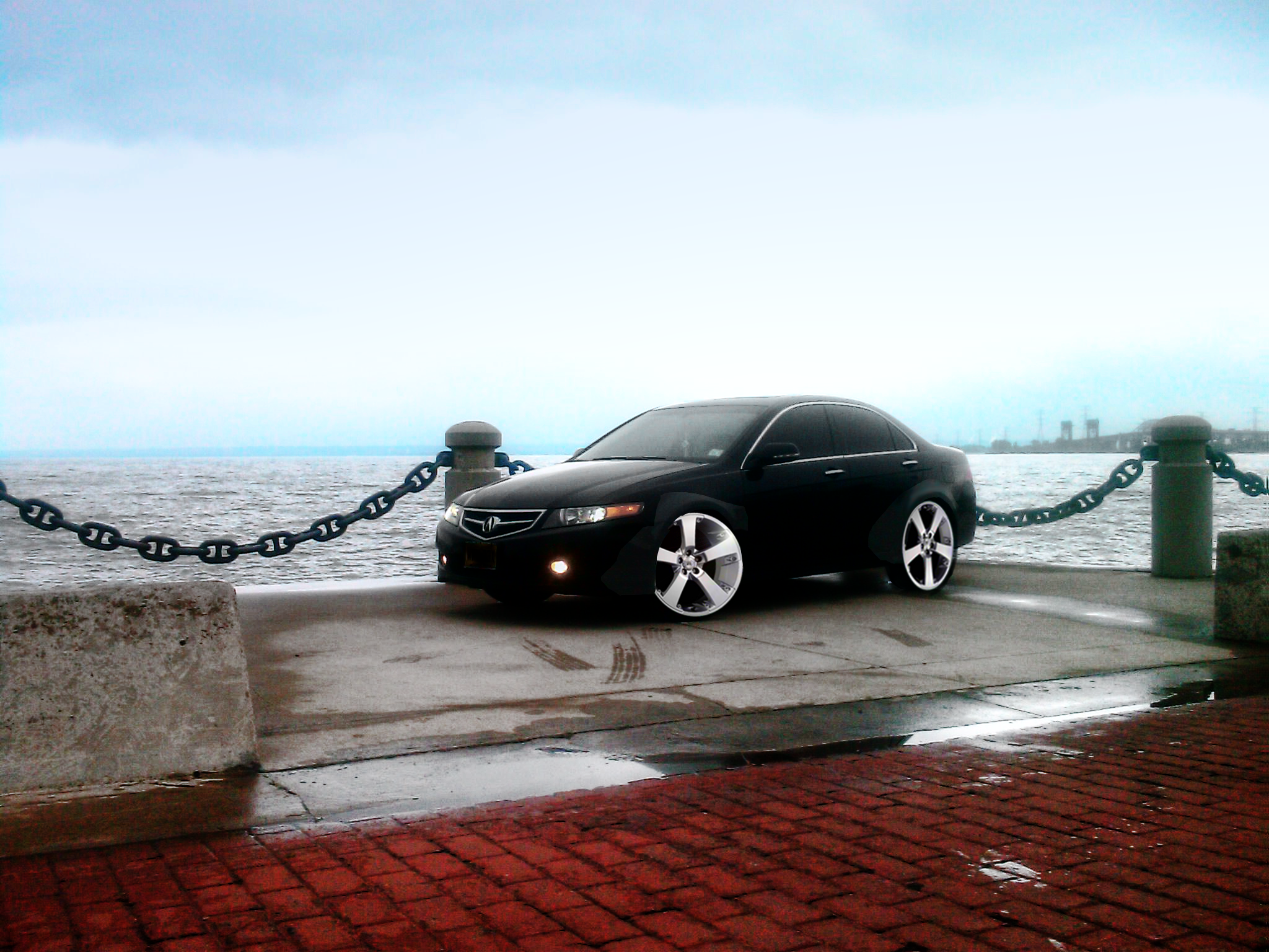 Acura Tsx Touch Up Paint