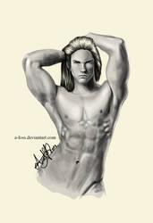 Anatomia by A-Loss
