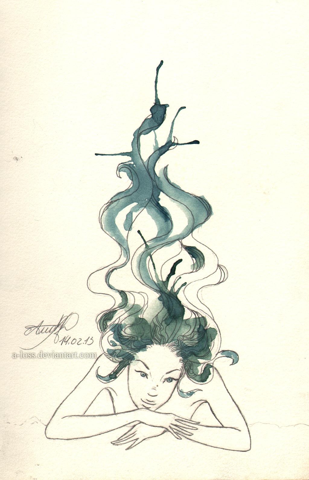 Aqua by A-Loss