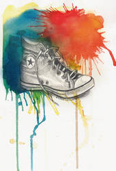 Converse by A-Loss