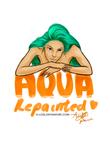 Aqua Repainted