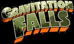 Gravitation Falls Logo