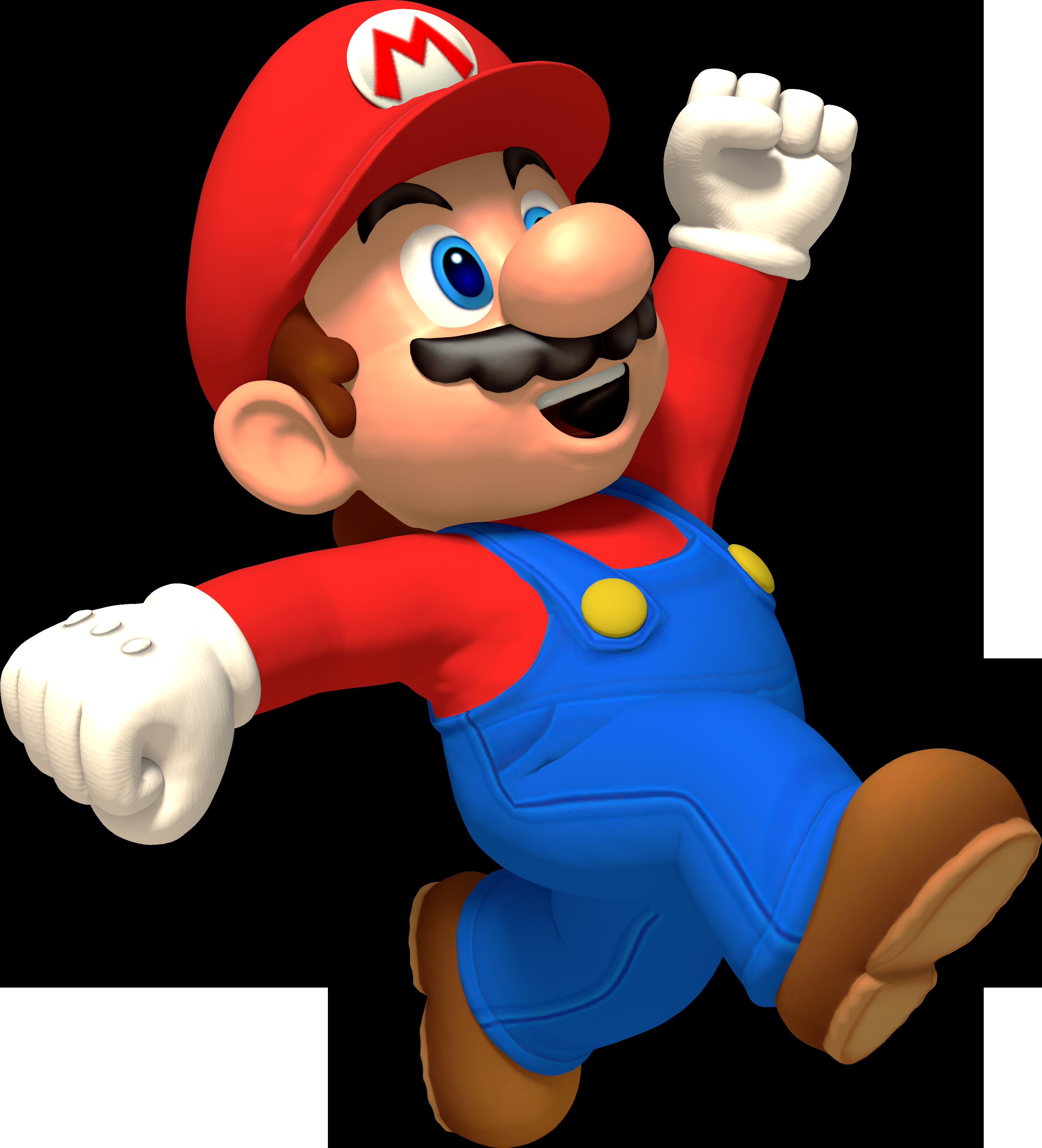 Download Game Cat Mario