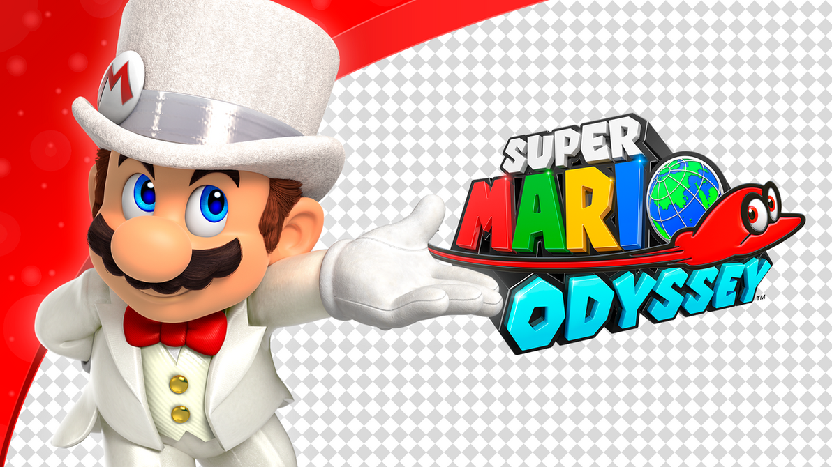 wallpaper] mario in his wedding tux (1920x1080)maxigamer on