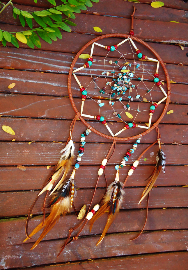 Beaded Dream Catcher By Xsaraphanelia On DeviantArt Awesome Native American Beaded Dream Catchers