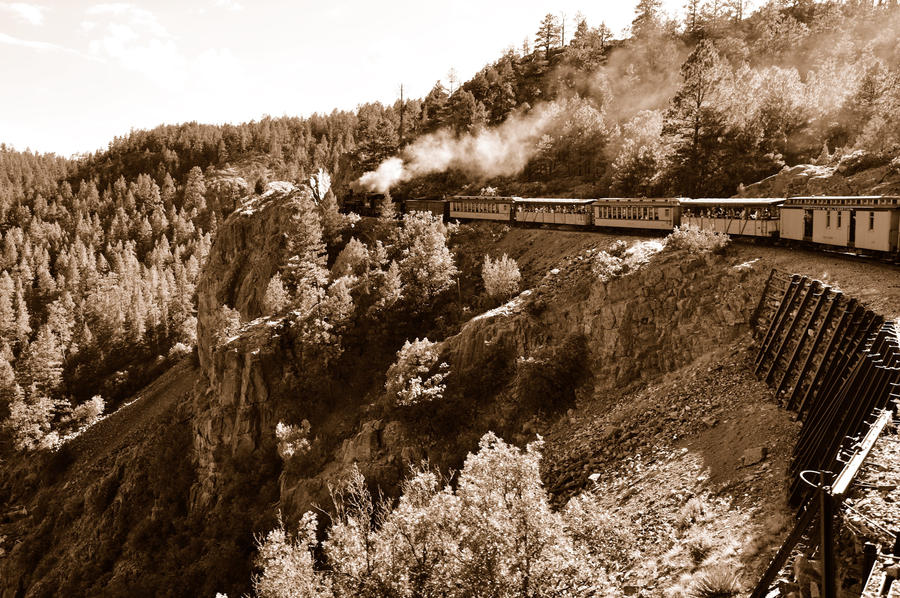 silverton and durango wallpaper - photo #13
