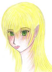 Neko - 2010 face by diegospider