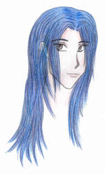 Ichihara - 2010 face by diegospider