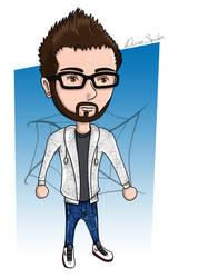 Spider id by diegospider