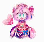 Happy Birthday aisnozo