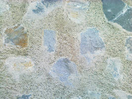 concrete stone wall base image by bitandartat