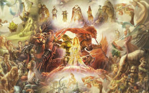 Legend of Zelda by zack-awesome
