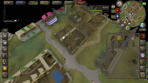 Whats Up game RuneScape - Platelegs Steel 2-3