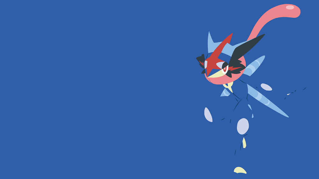 greninja iphone wallpaper - photo #7