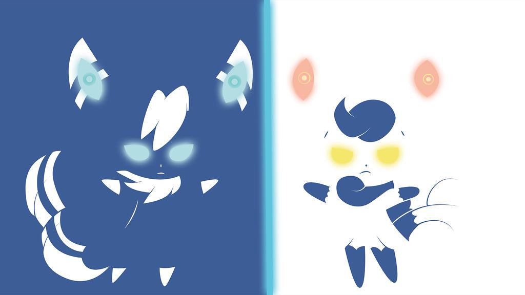 POKEMON OVERVIEW] Meowstic! | Pokemon Amino