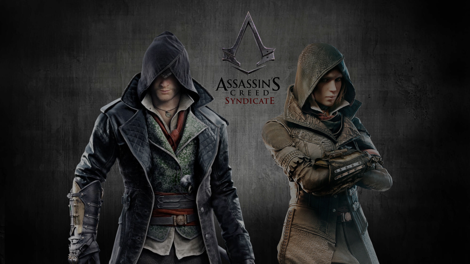 Assassin S Creed Syndicate Wallpaper By Drpokelover On Deviantart