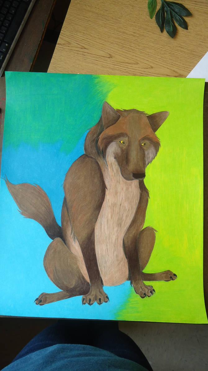 Wold Dog