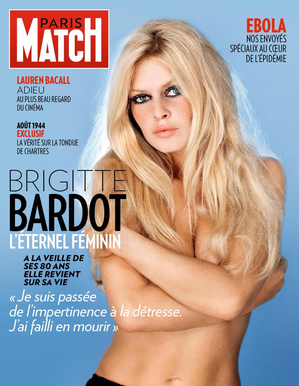 brigitte bardot paris match 3405 couverture by rsphotocreation on deviantart. Black Bedroom Furniture Sets. Home Design Ideas