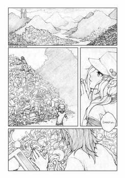 Pie-IX: Prologue - Page 1
